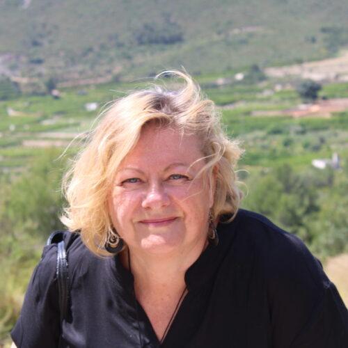 Maria Leifsdotter