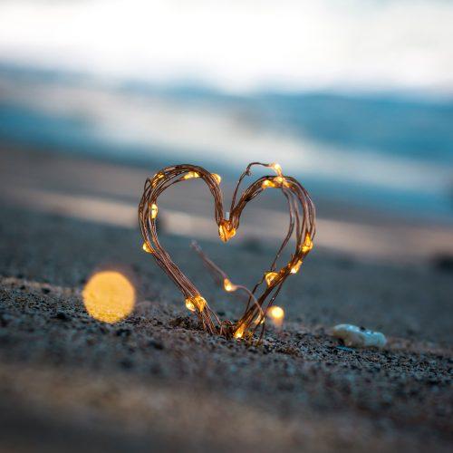 Om å finne kjærlighet