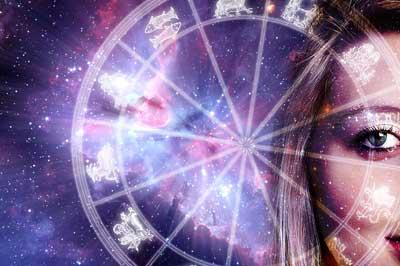 Personlig horoskop
